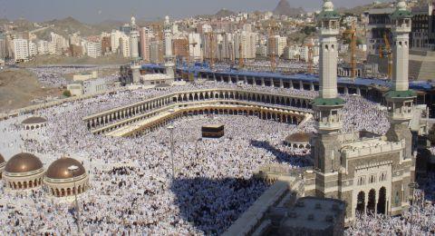السعودية تمنع المعتمرين من زيارة «غار حراء» مكان مهبط الوحي