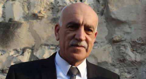 المستشار القضائي يطلب تعليق مهام رئيس مجلس الرينة
