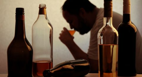 الكشف عن خطر غير متوقع للمشروبات الكحولية