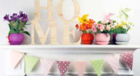 نصائح في التدبير المنزلي للعناية بالأزهار