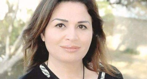 إلهام شاهين تطالب بوقف الحرب على سورية وتهاجم الجامعة العربية