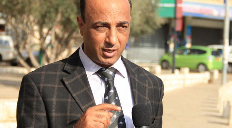 في رثاء زميل آخر ..  سرقوا احمد.. روحه وأحلامه/ ودبع عواودة