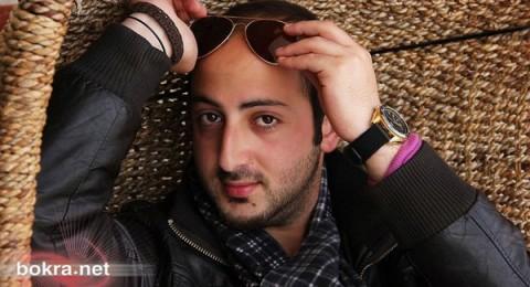 الفنان محمد الفقيه ينتظر النجومية
