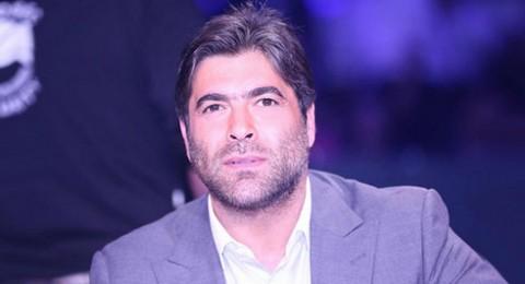 وائل كفوري يستقبل مولودته الثانية