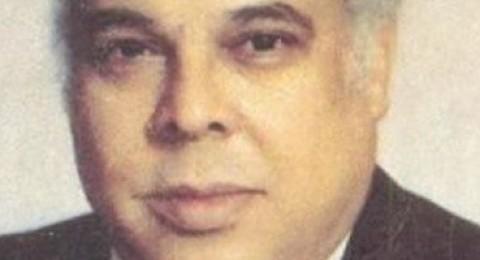 وفاة السيناريست إبراهيم مسعود بعد صراع طويل مع المرض