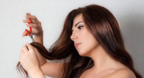 فوائد متعددة غير متوقعة لقص أطراف الشعر