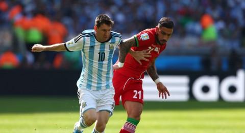إحصائيات شاملة لدور المجموعات في كأس العالم 2014