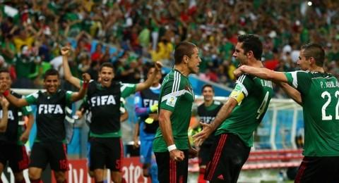 المكسيك تتغلب على كرواتيا لتضرب موعداً مع هولندا في الدور المقبل