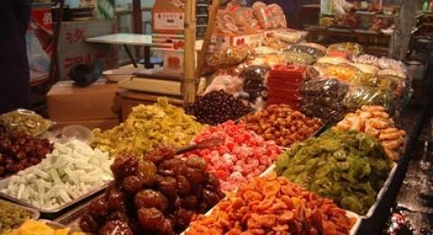 أطباق رمضان .. ماهو الياميش وأين خاتم داوود باشا؟