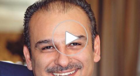 الفنان جمال سليمان يدعو بشار الاسد للتنحي