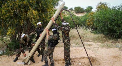 القسام تتوعد إسرائيل برد موجع ..