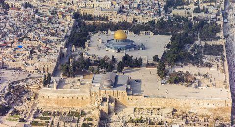 الأردن تُقدم مذكرة احتجاج للخارجية الإسرائيلية بشأن اقتحامات المسجد الأقصى