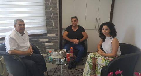 جمعية أطباء الأسنان العرب: بدء التحضيرات لليوم العلمي بموضوع طب الفم