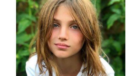 صورة: هذه الجميلة ابنة