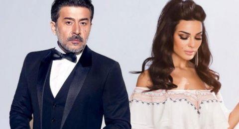 هل يجتمع عابد فهد ونادين نسيب نجيم في مسلسل جديد؟