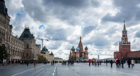 روسيا تهاجم قانون القومية الإسرائيلي