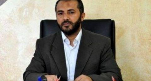 أبو العمرين يندد بالاقتحامات الصهيوينة المتواصلة للمسجد الاقصى