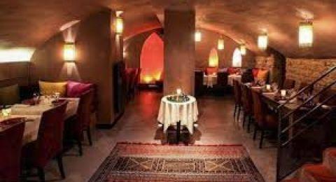 افضل المطاعم الحلال في مدينة ليون الفرنسية