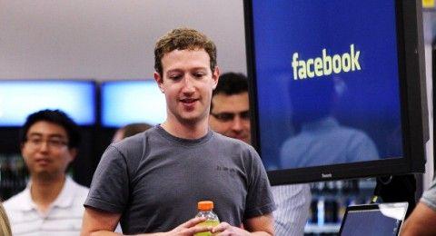 صدمة في فيسبوك ..الشركة تتلقى أكبر خسارة في تاريخها