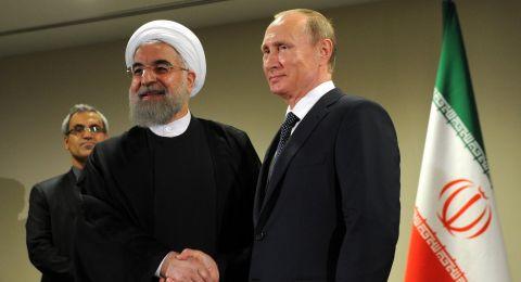 نتنياهو رفض مقترحاً لبوتين للقاء عباس بموسكو