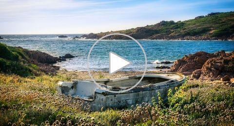 سردينيا وجهة سياحية صيفية أوروبية مهداة لهواة التاريخ والشواطئ