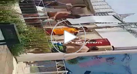 اصابات واعتقالات في شجار بين شبان في البحر الميت