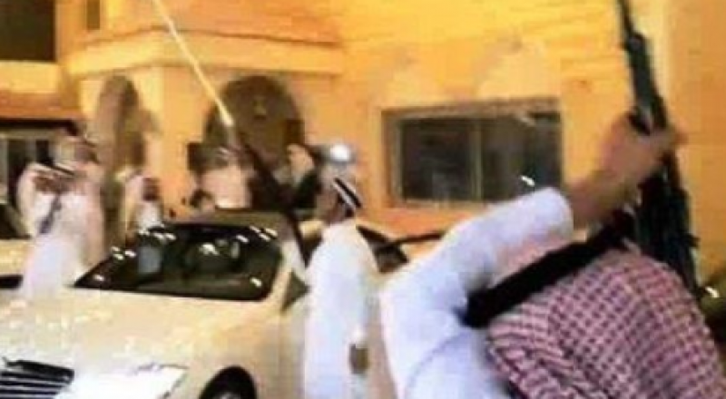 نيران الفرح قتلت شقيقة العريس .. هكذا تحول الزفاف إلى عزاء في السعودية