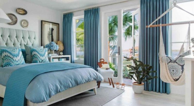 نصائح عند اختيار غرفة نوم العروس وكيفية تزيينها