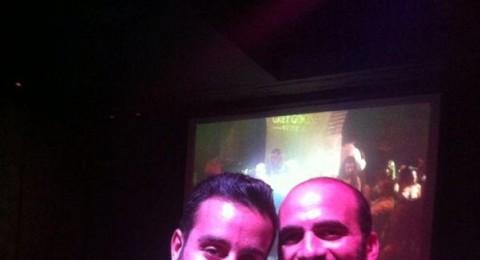 موسى وسعد رمضان يجتمعان في ديو غنائي