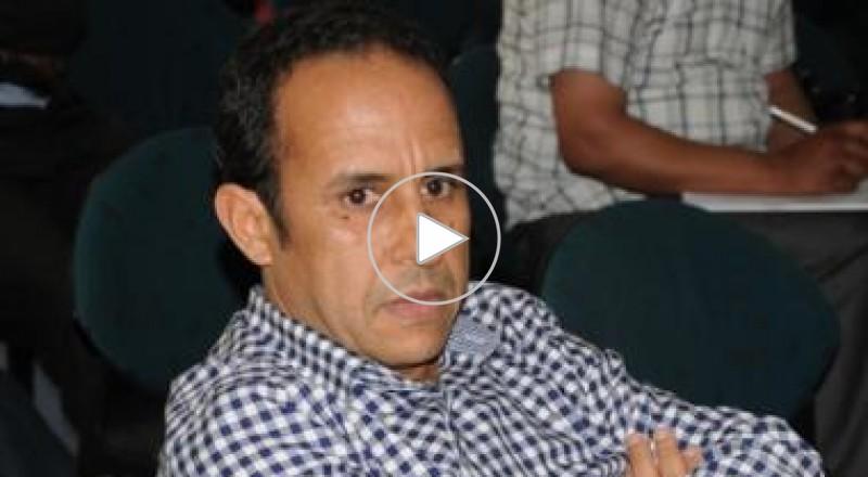 -اعتقال صحافي مغربي على خلفية نشر فيديو متعلق بالقاعدة
