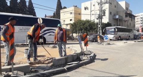 بلدية الناصرة في نداءٍ للجمهور: نطلب التفهم