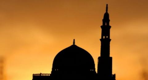 لماذا لم يؤذن الرسول صلى الله عليه وسلم ؟