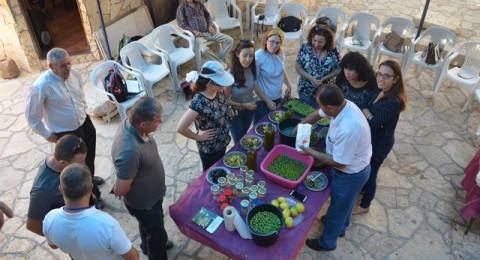 مهرجان أيام غصن الزيتون الـ 23 تحت شعار