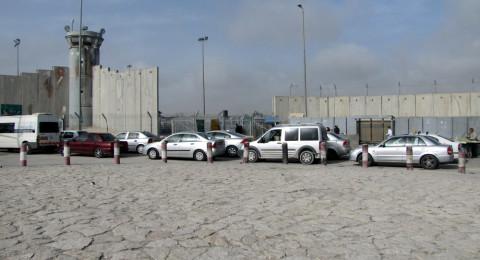 إسرائيل ترصد ملايين الشواقل لتنفيذ مخطط استيطاني ضخم فوق مطار قلنديا