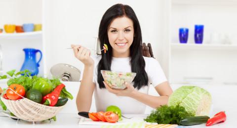 جدول بالأطعمة التي تتكدس في كل منطقة من جسمك!