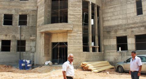 وزارة المالية تصادق على إقامة 4600 وحدة في تل هشومير وشفاعمرو