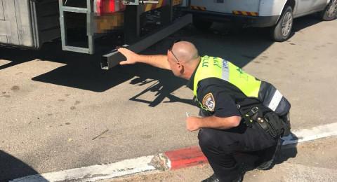 برطعة: الشرطة تبادر في نشاطات مختلفة سعيا وراء تعزيز مستوى السلامة العامة