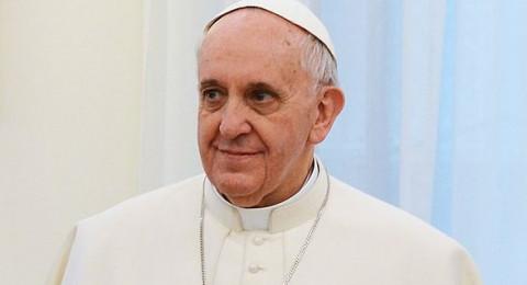 بابا الفاتيكان يدعو للالتزام بالوضع القائم لمدينة القدس