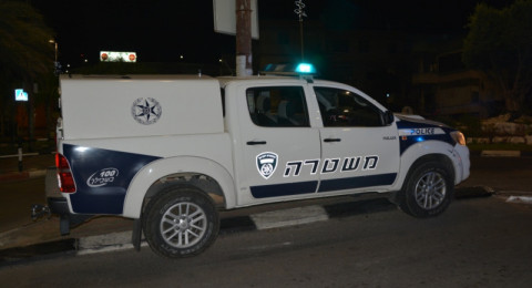 شجار في كفر قرع يسفر عن اصابة شاب