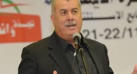 بركة: الأوقاف الأرثوذكسية هي أملاك الشعب الفلسطيني كالأوقاف الإسلامية*