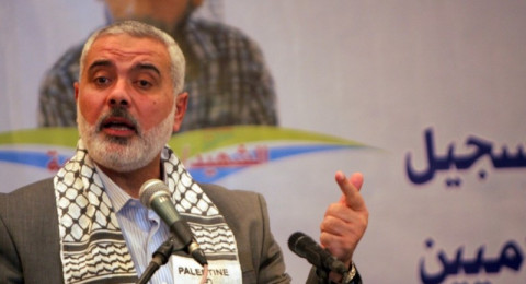 محاولة اغتيال فاشلة لقائد الاجهزة الامنية بغزة