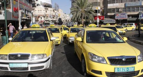 القدس- اطلاق سراح المشتبهين بالاعتداء على المقدسي سائق سيارة الاجرة