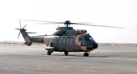 تحطم طائرة هليكوبتر روسية في القطب الشمالي على متنها 8 أشخاص