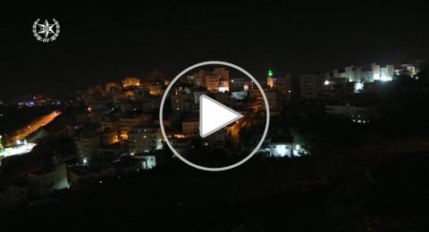القدس: الشرطة تعتقل 51 مشتبهًا من سكان حي العيساوية