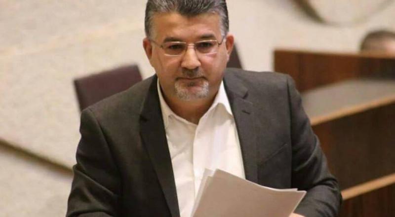 النائب جبارين يطالب بإعفاء طلابنا العرب في الأردن من رسوم المعبر الإسرائيلي