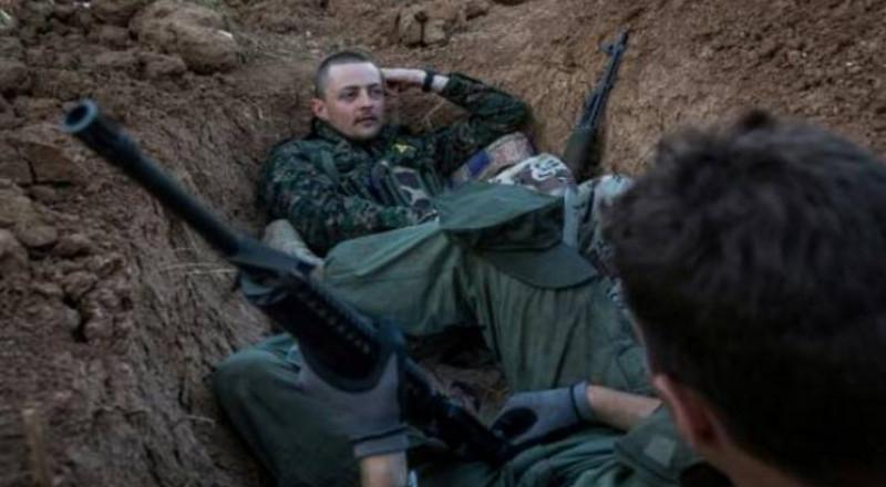 مقتل بريطاني يقاتل تنظيم الدولة الاسلامية في سوريا