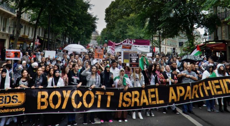مفوضية الأمم المتحدة تنذر بمقاطعة 130 شركة إسرائيلية