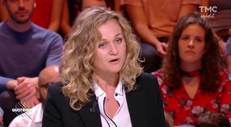 فرنسا: ابنة وزير تفضح تحرش وزير آخر بها