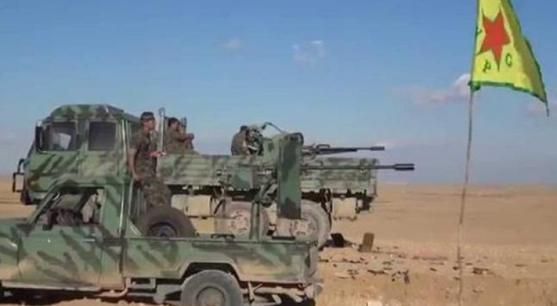 دمشق لن تعتبر الرقة محررة إلى أن يدخلها الجيش السوري