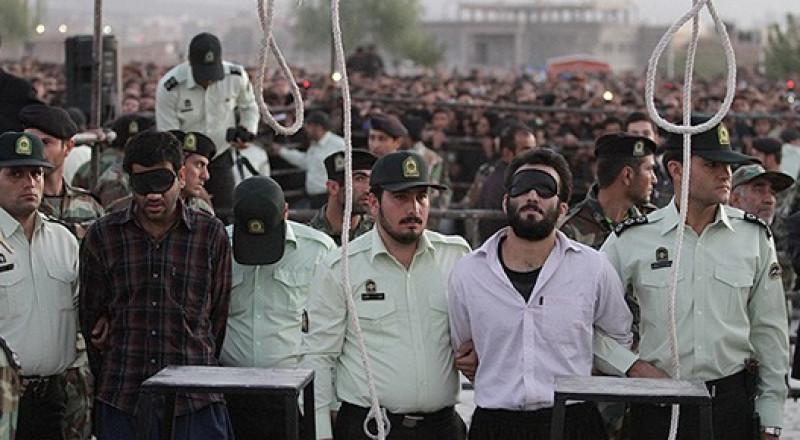 إيران تحكم بالإعدام على عميل للموساد